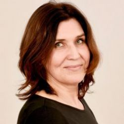 Lydia Barbier